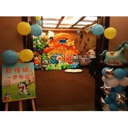 生日聚会气球设计,酒吧包间气球装饰图片