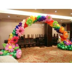 结婚气球装饰种类,0769依尚彩球图片