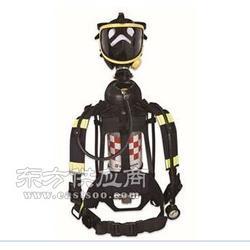 霍尼韦尔T8000带瓶表正压式空气呼吸器图片