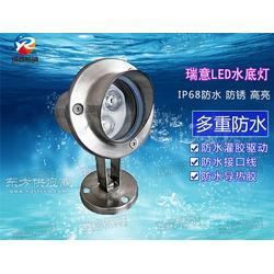 网购3Wled水底灯就选 瑞意照明这样放心的厂家图片