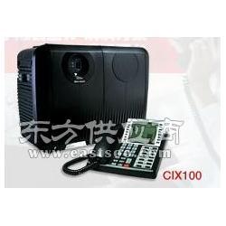 安装调试东芝 Strata CIX100 电话交换机图片