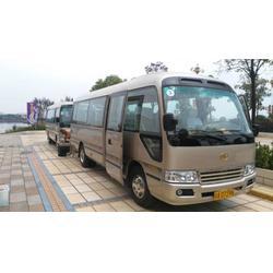 中联中巴客车租赁、19座客车租赁、西湖区客车租赁图片