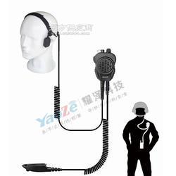 颞骨导耳机图片