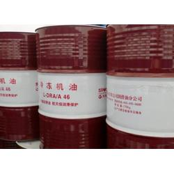 液压油、中石化长城切削液、肇庆长城HV46抗磨液压油图片
