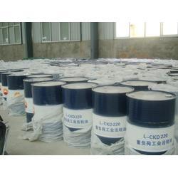 昆仑CI-420W-50机油-机油-恒鑫润滑油授权代理商图片