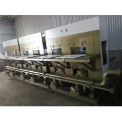 橡胶二手大底油压机-达刚机械厂厂家-橡胶二手大底油压机图片