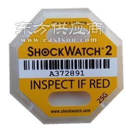 原装进口可快递Shockwatch2防震动指示标签防撞击标签防冲击标签图片