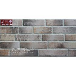 干挂外墙仿古砖定制玉山陶瓷外墙仿古砖工厂A图片