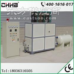 超华环保有机热载体炉安装使用图片