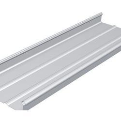 铝镁锰板、郑州大洋金属屋面、铝镁锰板型号图片