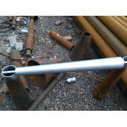 卷制非标锥形管接头销售、众信锥形管件、泰安非标锥形管图片