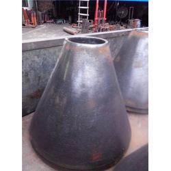 忻州国标锥型管、镀锌国标锥型管、众信锥形管件图片