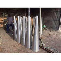 霍邱锥型管厂家_众信锥形管件厂_异径锥型管厂家图片