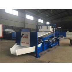 浙江长石平板湿式磁选机厂家直销、烨凯除铁设备(优质商家)图片