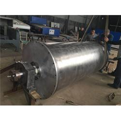龙门县永磁滚筒-广东永磁滚筒厂家直销-烨凯除铁设备(多图)图片