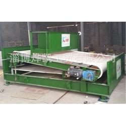 烨凯磁选机设备-潍坊长石磁选机-干式长石磁选机图片