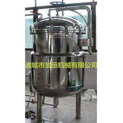 高压大豆蒸煮锅 豆豉高压煮锅图片