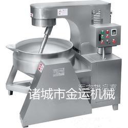 供应行星搅拌夹层锅,高粘度炒锅,辣椒酱炒锅、火锅底料搅拌夹层锅图片