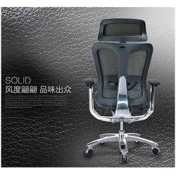 海南老板椅,人体工学电脑椅,人体工学老板椅子图片