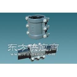 塑管直管补漏器直管堵漏器直管哈夫节图片