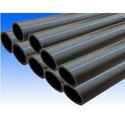 泰安供排水管材|佳佳塑料|工厂矿业用PVC供排水管材图片