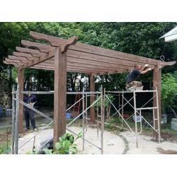 仿木栏杆厂家哪家好、肇庆仿木栏杆厂家、辉也那建材图片