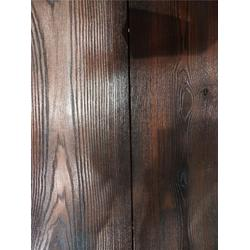 仿珍木纹地板哪家好|仿珍木纹地板|辉也纳建材厂家定制(查看)图片