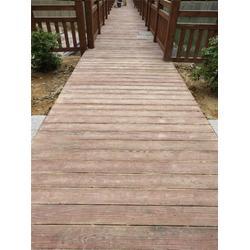 仿枯木纹地板、辉也纳建材优质商家 、仿枯木纹地板报价图片