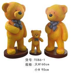白象小区卡通雕塑-广东二十年厂家(在线咨询)惠州雕塑图片