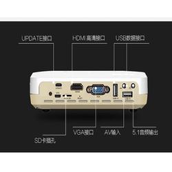 自带系统的投影机、投影机、山西智影微投图片