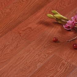 圆盘豆实木地板 道和建材 合水实木地板图片