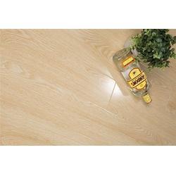 强化地板、道和建材(在线咨询)、德品强化地板图片
