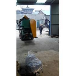 橡胶粉碎颗粒机专卖 合英机械(在线咨询) 潍坊橡胶粉碎颗粒机图片