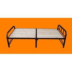 购折叠床、永誉钢管佳选择(在线咨询)、绍兴折叠床图片