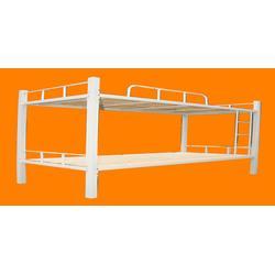 永誉钢管质量可靠 供应折叠床-南京折叠床图片
