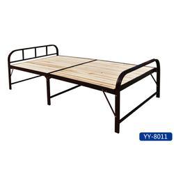 折叠床采购|永誉钢管|折叠床图片