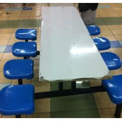 成都餐桌椅-渝威杰金属制品服务-餐桌椅定制图片