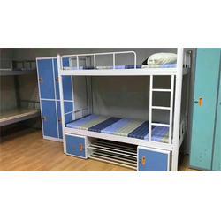 双层铁床尺寸-自贡双层铁床-渝威杰金属制品服务(查看)
