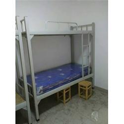 双层铁床价-渝威杰金属制品(在线咨询)大兴区双层铁床图片