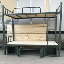 铜仁双层铁床-渝威杰金属制品-双层铁床图片