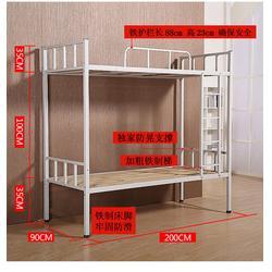 开县双层铁床-渝威杰金属制品-双层铁床图片