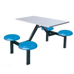 大渡口餐桌椅-酒店餐桌椅-渝威杰金属制品图片