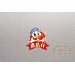 企业商标设计、沈丘县商标设计、优歌商标设计(查看)图片