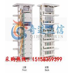 576芯OMDF光纤总配线架开放式机架图片