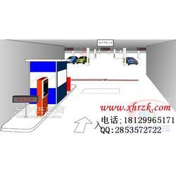 智能停车场车位引导方案报价及施工注意事项图片