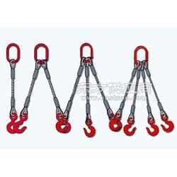 供应单肢环型链条索具 起重链条 厂家直销低价来袭图片