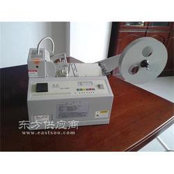 采购橡皮绳热熔断机烫断松紧带剪带机魔术贴热切机图片