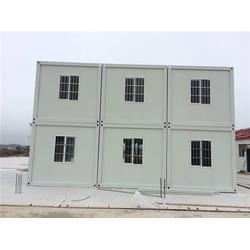 防火集装箱活动房|和平集装箱活动房|捷维诺集装箱房屋厂家图片