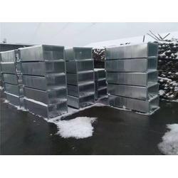 唐山风管加工选捷维诺-共板风管加工-固安风管加工图片