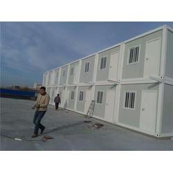 大港集装箱房屋、活动集装箱房屋、天津集装箱房屋选捷维诺图片